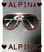 ★†ALPINA†★【アルピナ】