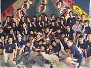 慶応NY学院 class of 2012