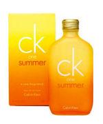 CK-one summer 2005