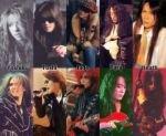 X JAPAN大好きです^0^