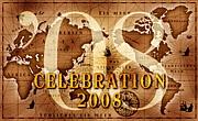 CELEBRATION 2008