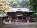 伊豆山神社(走湯権現)