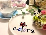 Colors〜プリザ&ポーセラーツ〜