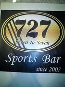 『スポーツバー 727』