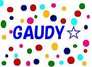 GAUDY☆