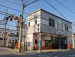 恵我ノ荘駅(近鉄南大阪線)