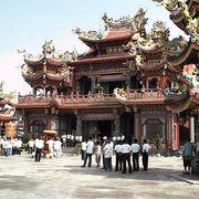 寺廟(スーミャオ)