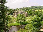 Yorkshire ヨークシャー