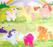 *My Little Pony*