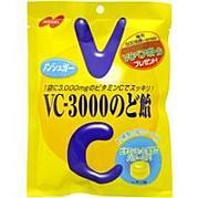 VC3000のど飴
