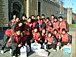 ラグビーU20 薫田組 2009