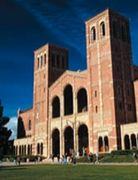 UCLA 2003 summer