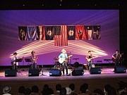 Country Music In Hokkaido