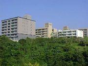 琉球大学海洋自然科学科
