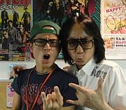 豊田ヒロユキ(ROCK'A'TRENCH)