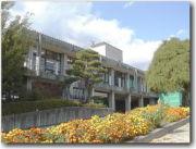 長野県松川町立松川中学校