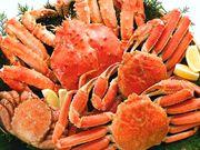蟹食べたい
