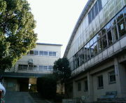 埼玉県鳩ヶ谷市立鳩ヶ谷中学校