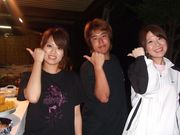 together〜しようぜ!!!