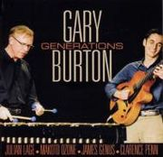 ゲイリー・バートン/Gary Burton