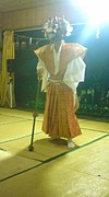 宮崎の神楽