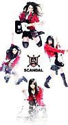 SCANDAL 【福岡】