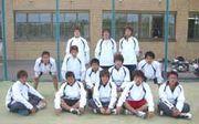 ど〜こ〜だいの(硬)テニス