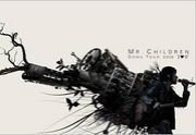 Mr.Childrenが好きな仙台人