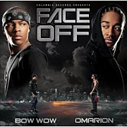 GIRLFRIEND / BOW WOW×OMARION