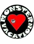 Monster Vacation!