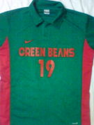 F.C.GREENBEANS
