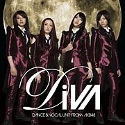DiVA【AKB48】女子専用☆