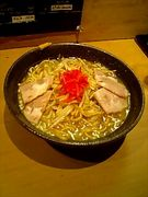 元祖東京スープ焼きそば八の坊