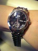 時計が本当に大好き♡