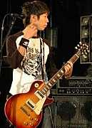 細美武士のギターは先代が好き!