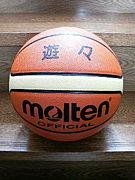 関西バスケ遊々