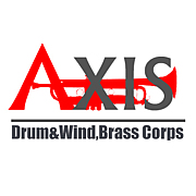 AXIS Drum&Wind,Brass Corps.
