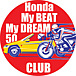Honda My BEAT My DREAM50 CLUB