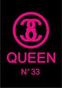 DJ 33 QUEEN