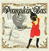 Pumpkin' Bus
