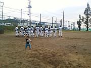 川崎市草野球teamBadBoys