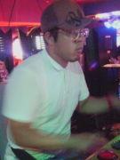 THE DJ 近松君