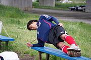 喜田拓也(マリノスユース)の兄
