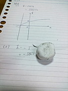 消しゴムで紙が折れる・破れる