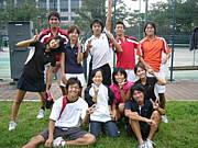 東京外国語大学硬式庭球部OBOG部