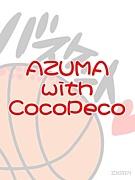AZUMA with CocoPeco