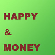 Happy life&Happy money