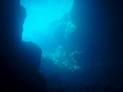 ☆沖縄☆青の洞窟☆