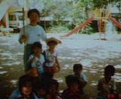 ゴスペル幼稚園