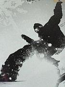 team関西雪滑
